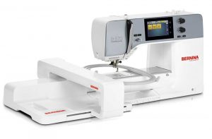 Bernina New 5 Series