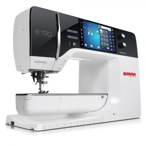 7 Series Bernina
