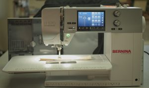 BERNINA 570 QE (previous model)