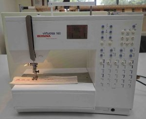 BERNINA Virtuosa 160