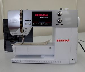 Bernina 570 QE (prev. Version)